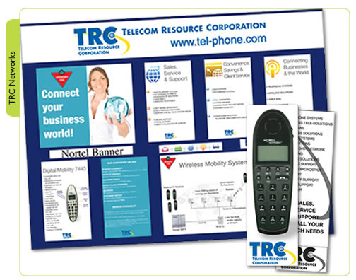 Telecom Resource Communications